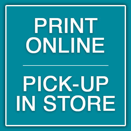 Print online at Pixels and pickup in store